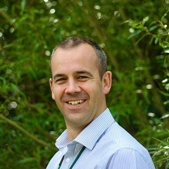 Steven Jackson's picture