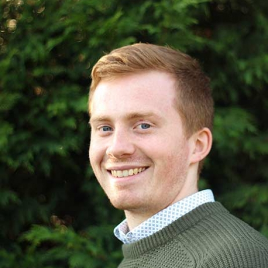 Ben Campbell's picture