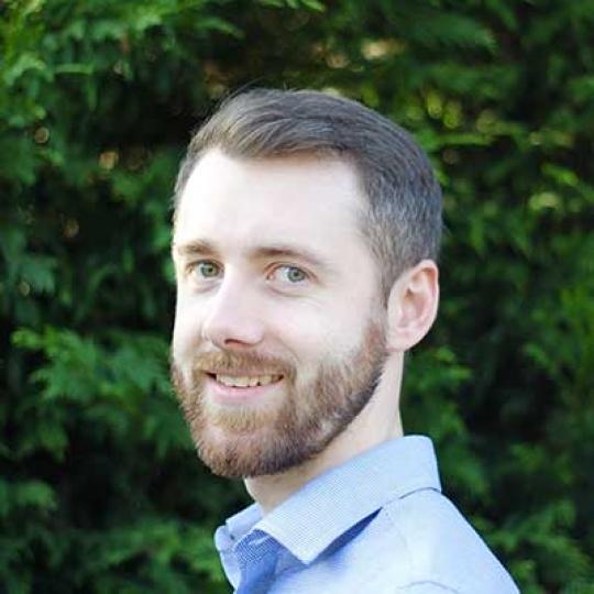 James Wayman's picture